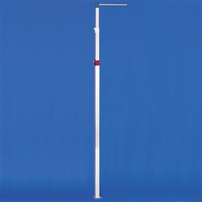 Pole Vault Measuring Device