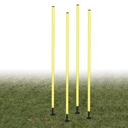 Outdoor Agility Poles