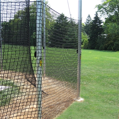 Throwing Cage Backup Nets
