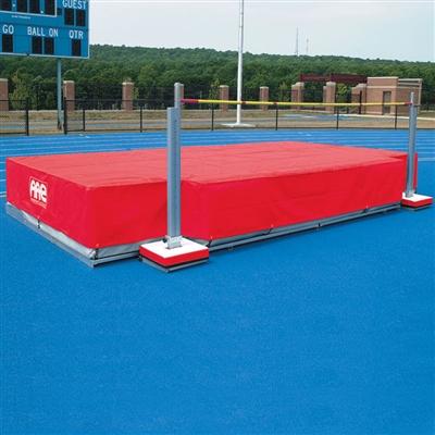 Aae Track Field High Jump Equipment High Jump Pits Mats