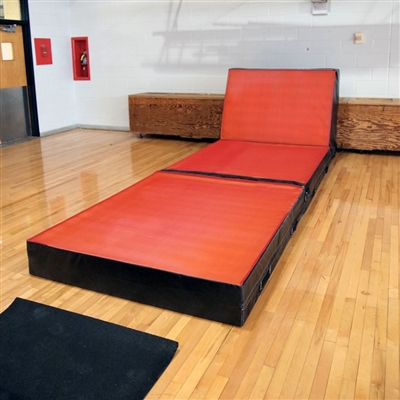 Portable Indoor Long & Triple Jump Pit