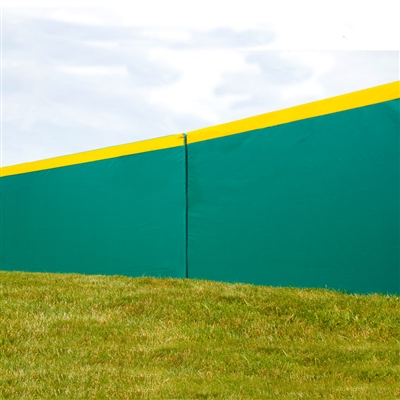 Portable Outfield Wall