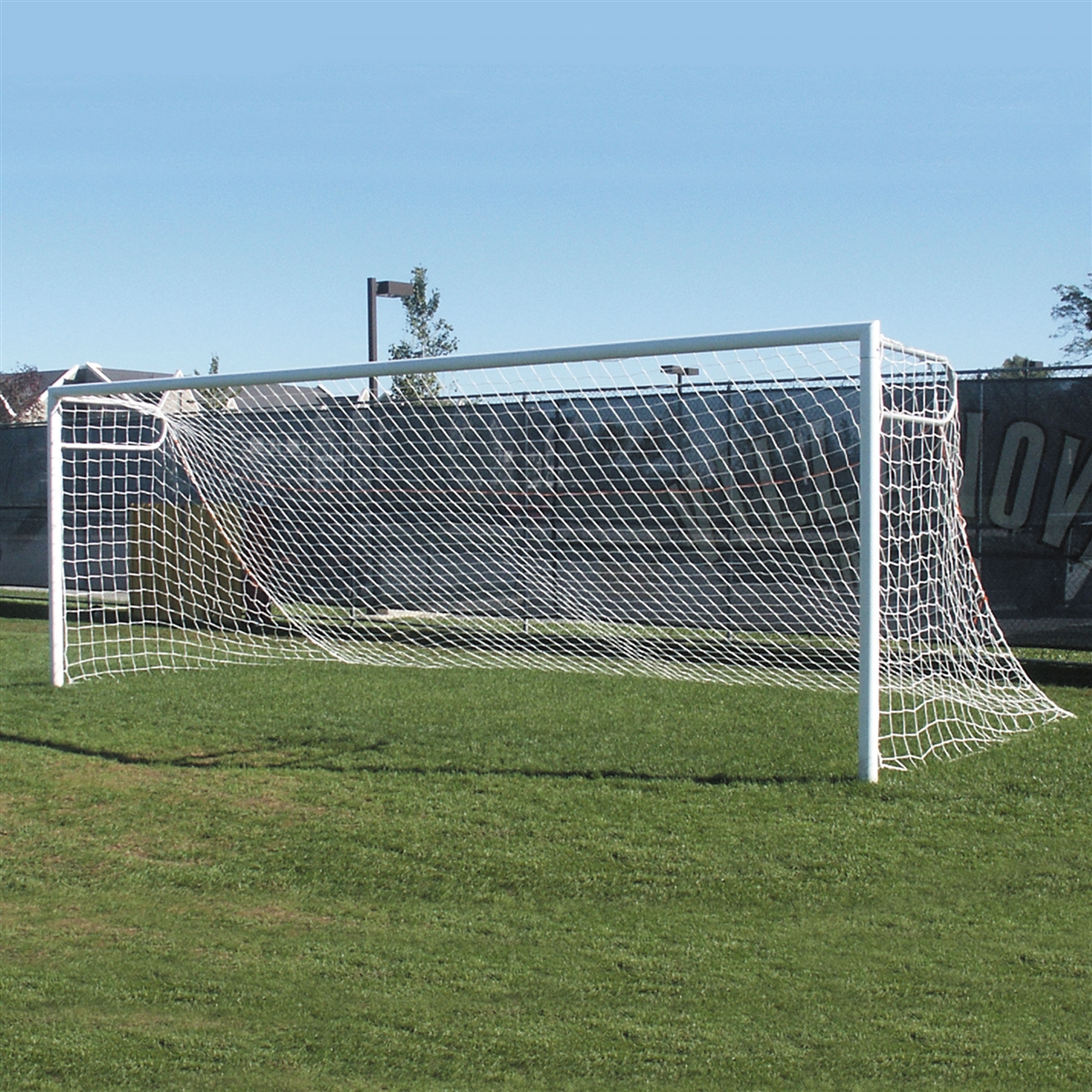Official Semi Permanent Soccer Goal