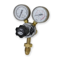 Harris Regulator - Single Stage, Dual Dial