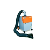 Kemper SmartMaster 3 Metre Hose / Nozzle Fume Extraction Machine