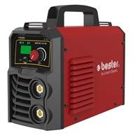 Bester 155 N D Stick M M A and Lift TIG Welding Machine