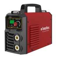 Bester 210 N D Stick M M A and Lift TIG Welding Machine