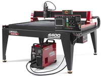 Lincoln Torchmate 4400 4ft x 4ft CNC Plasma Cutting Table with FlexCut 125 CE Plasma Cutter