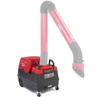 Lincoln Mobiflex 200 M Fume Extraction Base Unit - 240 Volt 1 P H