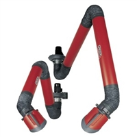 Lincoln LFA 3.1 Ultra Flexible Extraction Arm 3m