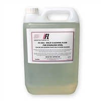 I F L Fusion Weld Clean and Polishing Fluid - 5 Litre