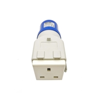 _16/13_Amp_Socket_Adapter_