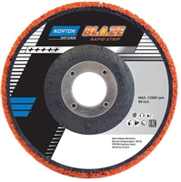 Norton Blaze - Rapid Strip Disc 115mm