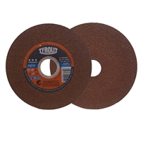 Tyrolit 115 x 1.0mm Cutting Disc - Non Ferrous Metals