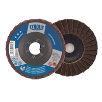 Tyrolit 115 x 22.23mm Polishing/Conditioning Disc - Course