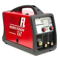 Nuovo Fusion M P 200 Welding Machine