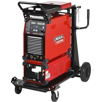 Lincoln Aspect 300 AC/DC Water Cooled Tig Welder (Package)