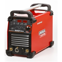 Lincoln Invertec 300 T P X D C TIG Welding Machine