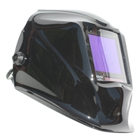 Lincoln Viking 3350 - Black Auto Darkening Welding Helmet
