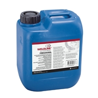 Image showing the Weldline Freezcool Coolant Liquid