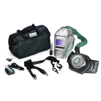 Weldline ZEPHYR Powered Air Purifying Respirator (P A P R) System