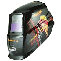Weldline EuroSPEED L S Ladies Welding Helmet