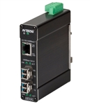 3 Port Industrial Ethernet Switch
