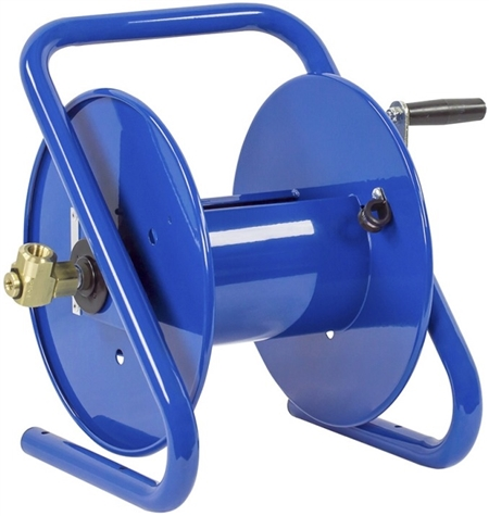 Coxreels CM Series Caddy Mount Reel