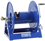 1125 Series Coxreels Hand Crank Reel