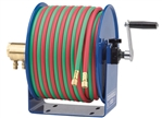 Coxreels 112W-1-100 100W Series Welding Hose Reel
