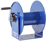 Coxreels 112Y Series Hand Crank Storage Hose Reel