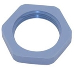 Mencom 207PA PG 7 Plastic Locking Nut
