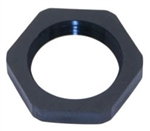 Mencom 207PA/SW PG 7 Plastic Locking Nut