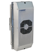 Seifert 24V 680 BTU Peltier Control Cabinet Thermoelectric Cooler, Recessed