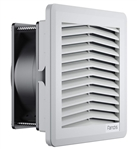 Fandis 230 Vac Gray Filter Fan