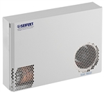 Seifert 120V 1450 BTU Horizontal SlimLine Control Cabinet Air Conditioner