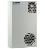 Seifert 120V 1450 BTU SlimLine Control Cabinet Air Conditioner