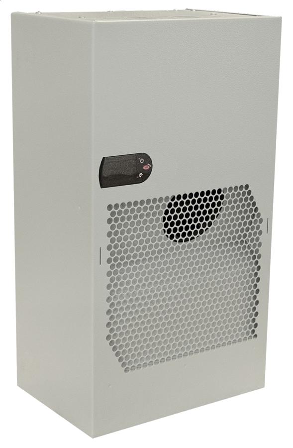 Wonderful Seifert 43040001 230V 1090/1230 BTU Control Cabinet Air Conditioner