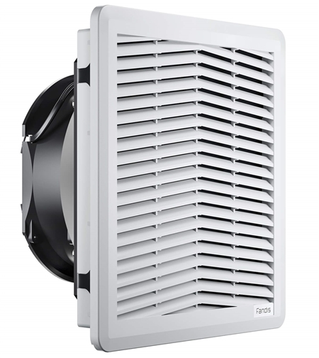 115V FF Series Fandis Fan Filter