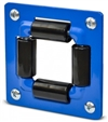 Coxreels 4 Way Roller Bracket for Cabinets