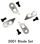 Major 5001 WIRE STRIPPER BLADES - 5001-30021OE