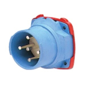 Meltric 63-18165 DSN20 Inlet