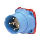 Meltric 63-18167 DSN20 Inlet