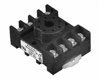 Macromatic 70169-D 8 Pin Octal Socket
