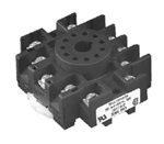 Macromatic 70170-D 11 Pin Octal Socket