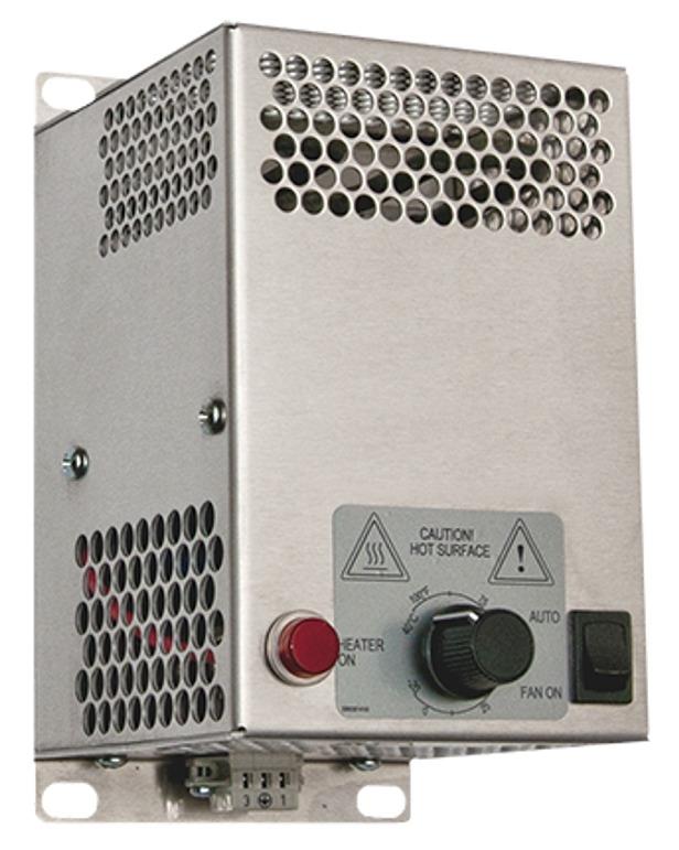 Seifert 801800A33000 800W 115V Control Cabinet Heater
