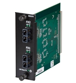 N-Tron 9002FXE Modular Industrial Ethernet Switch