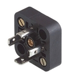 GSA 3000 Form A Male DIN Connector