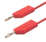 Red 1.5 Meter Measuring Lead