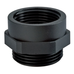 Sealcon Nylon PlasticThreaded Adapter